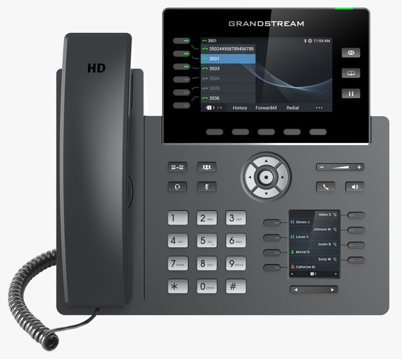 grandstream-phone