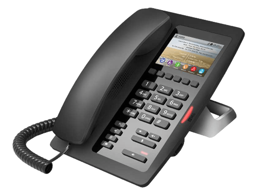 Maxo Hotel Phone