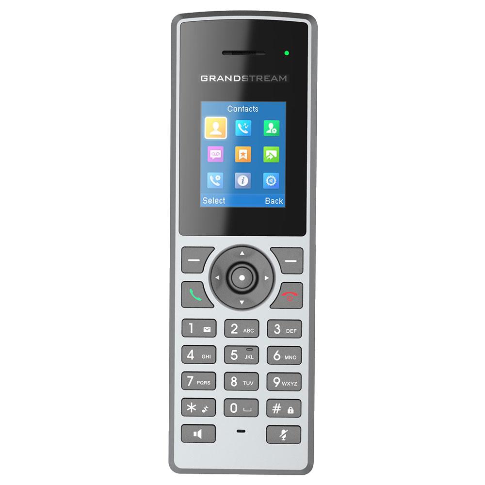 Residential handset